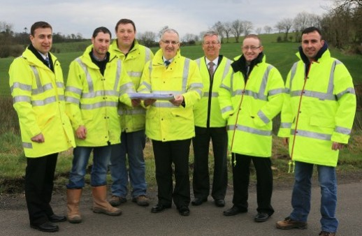 Find Out More About A32 Drumskinny, Co. Tyrone