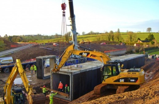 Find Out More About A29, Carland Bridge, Dungannon