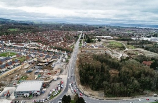 Find Out More About Rathgael Road, Bangor