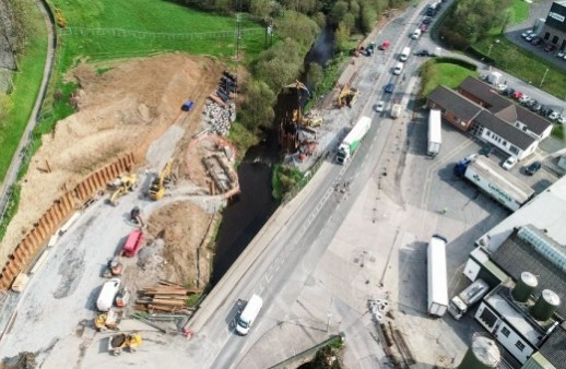 Find Out More About Blackwater Replacement Bridge
