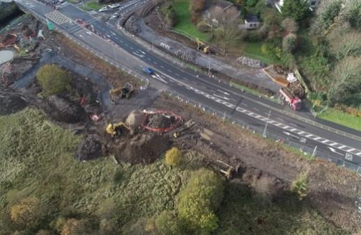 Find Out More About N4 Sligo Urban Improvement Scheme