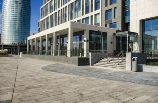 Find Out More About City Quays, Belfast