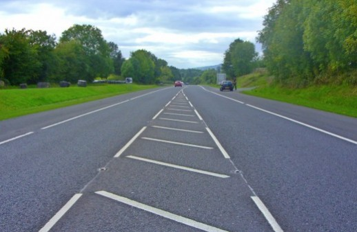 Find Out More About A4, Belfast Road Tamlaght