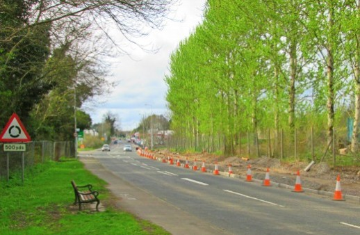Find Out More About Cherrymount Road, Enniskillen