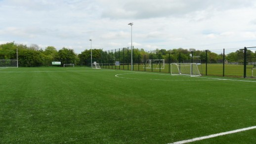 Find Out More About Crumlin United FC