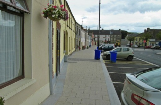 Find Out More About Ballyragget Village Renewal