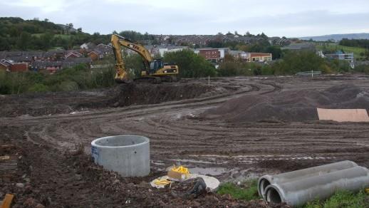 Find Out More About Ligoniel Link Road, Belfast