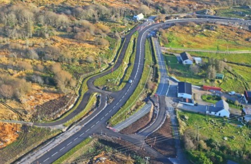 Find Out More About N56, County Donegal