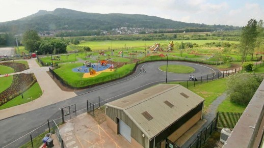 Find Out More About Valley Park