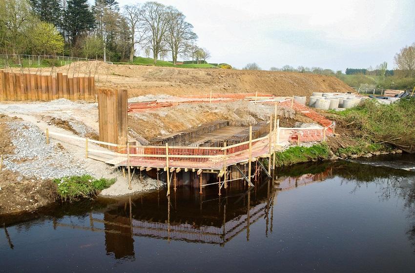 Blackwater Replacement Bridge