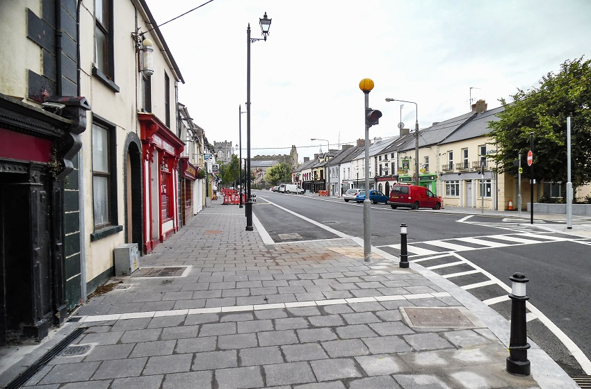 Thomastown Village Renewal Scheme