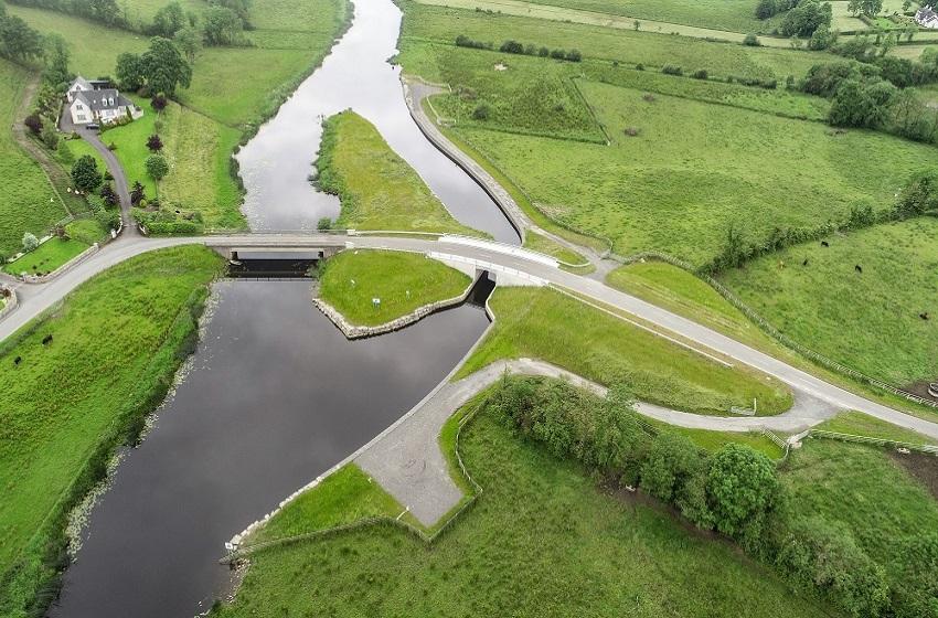 Derrykerrib Bridge Replacement Scheme