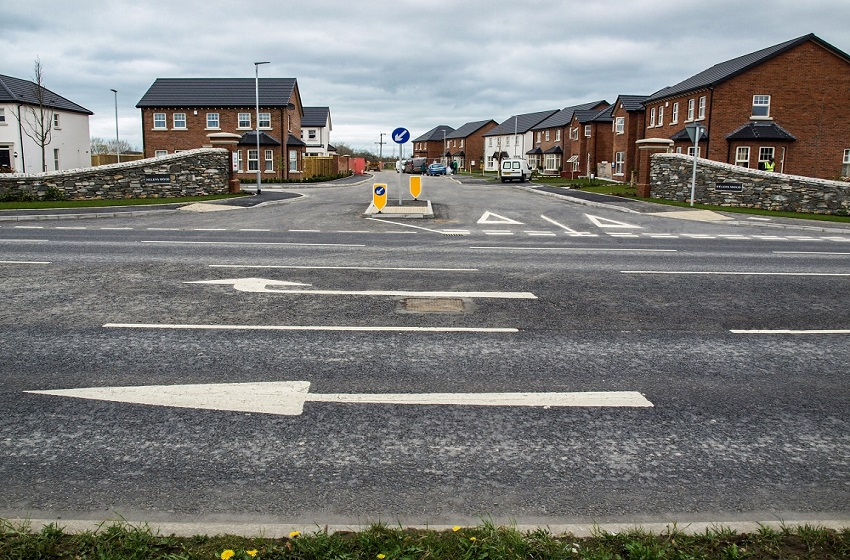 Rathgael Road, Bangor