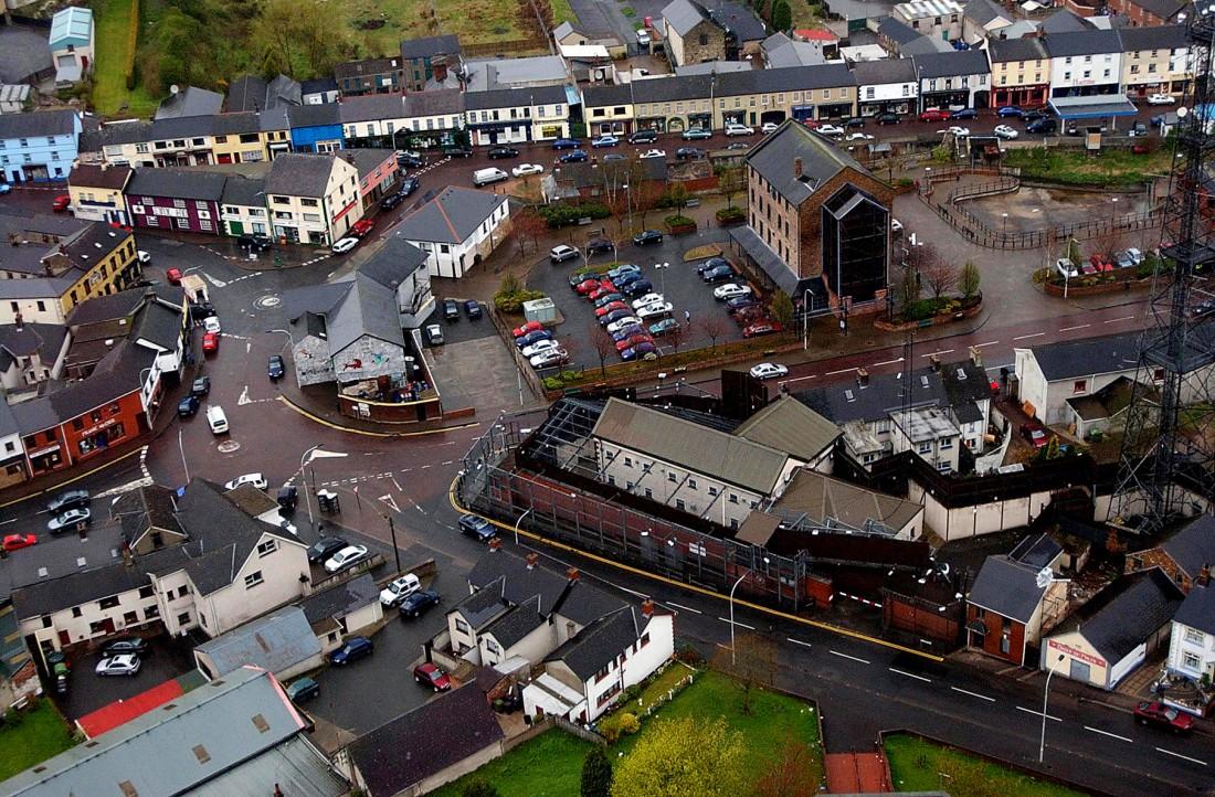 Coalisland Public Realm Scheme