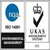 NQA_ISO14001_CMYK_UKAS resized